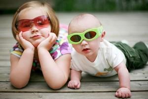 Существует ли идеальная разница между детьми