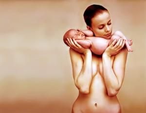 бодифлекс поможет похудеть после родов