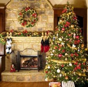 как украсить елку?
