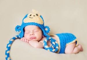 как организовать здоровый сон ребенку?
